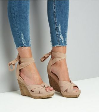 pink-suedette-tie-up-ankle-cork-wedge-heels